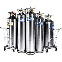 Cryogenic Gas Cylinders - Manufacturer, Exporters and Wholesale Suppliers,  Maharashtra - Abhijit Enterprises