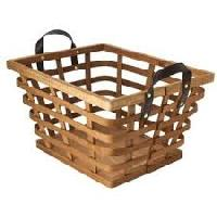 Decorative Wooden Baskets