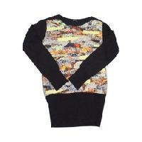 Trendy Ladies Sweater