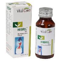 Hibril Oil