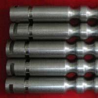 Shaft Cnc Machine Components