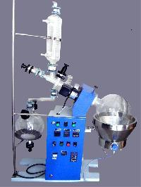 Rotary Vacuum Evaporator System