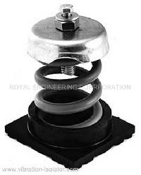 Spring Isolator Manufacturers Suppliers Amp Exporters In