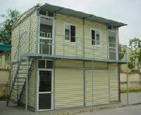 Prefabricated Portable Building