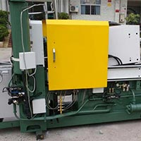 Hot Hamber Die Casting Machine