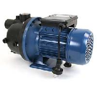 Electric Motor Water Pump