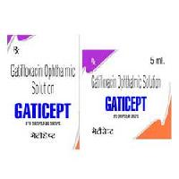 Gaticept Eye Drop