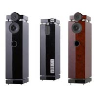 Home Theater Speakers