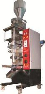 Automatic Form Fill & Seal Machine-collar..