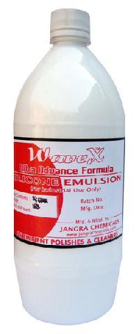 Emulsion Silicone 19