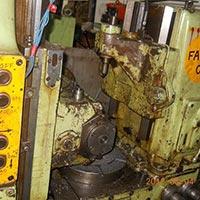 Gear Hobbing Machine