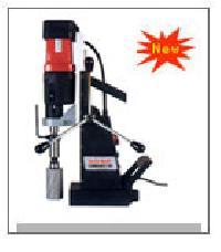 Magnetic Core Cutting Machine 100 mm X 100 MM