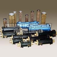 Commercial Oil Coolers