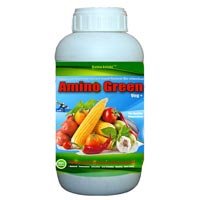 Amino Green- Plant Growth Promoter