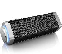 Multimedia Portable Speakers