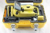 Topcon Gpt 3007n Reflectoless Total Station