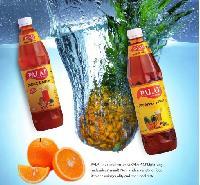 Pinapple Syrup