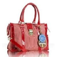 Ladies Leather Fashion Handbag
