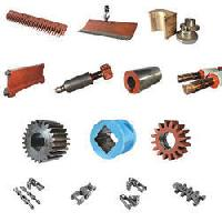sugar mill machine parts