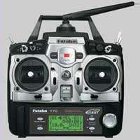 Aircraft Radio System