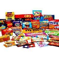 Confectionery Packaging Material - New Packaging Industry L.l.c