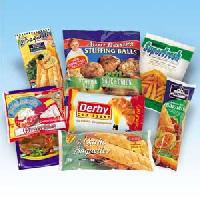 Frozen Food Packaging Material - New Packaging Industry L.l.c