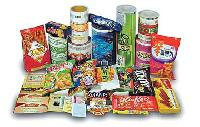 Snack Packaging Material - New Packaging Industry L.l.c