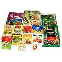 Tea Powder Packaging Material - New Packaging Industry L.l.c