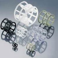 Plastic Pall Ring