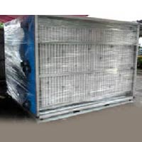 Industrial Air Handling Units Filters