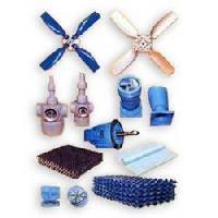 electric cooler parts