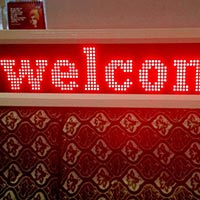 Led Display - Manufacturer, Exporters and Wholesale Suppliers,  Gujarat - Nine Star Systems