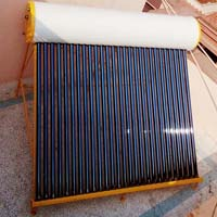 Solar Water Heater - Manufacturer, Exporters and Wholesale Suppliers,  Gujarat - Nine Star Systems