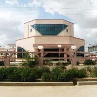 Common-Facility-Center-Building
