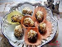 Decorative Dry Coconut