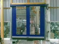 Automatic Rapid Door