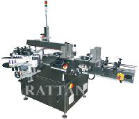 Automatic Sticker Labeling Machine