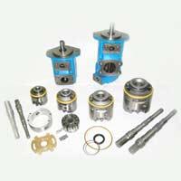 Hydraulic Vane Pump Repairing & Maintenance