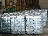 Zinc Ingots - Genstar International Pte Ltd