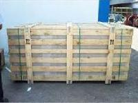 Wooden Plywood Crate