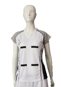 Netball Top & Blouse(NTBT_DL1402) - Dhillon International Limited