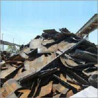 Steel Metal Scrap