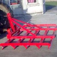Heavy Duty Land Leveller