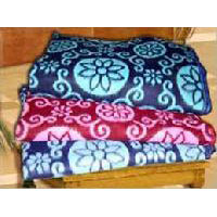 Acrylic Hospital Blanket