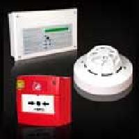 Smoke Detection System, Fire Alarm System