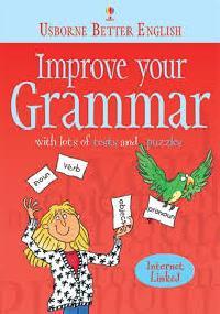 Childrens Grammar Books
