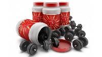 Sport Nutrition Supplement