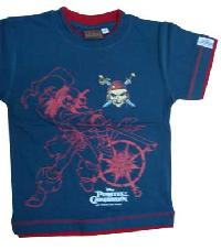 Boys Cotton T Shirt - Transtex Inc