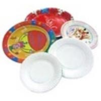 Tetra Pack Paper Plates - Manufacturer and Wholesale Suppliers,  Telangana - Aayan Industries