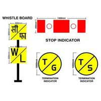 Safety Caution Sign Boards